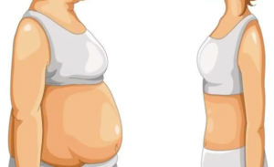 lose fat weight loss